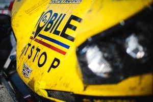 JDC-Miller Motorsports front clip
