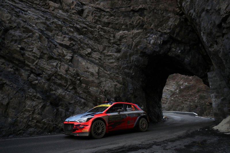 Николай Грязин, Ярослав Федоров, Hyundai Motorsport, Hyundai i20 R5