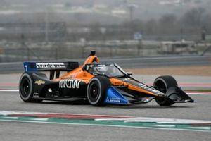 Oliver Askew, Arrow McLaren SP Honda