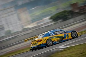 Thiago Camilo - Final da Stock Car em Interlagos