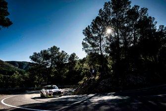 Joan Vinyes - Jordi Mercader (Suzuki Swift Sport R+ N5 )