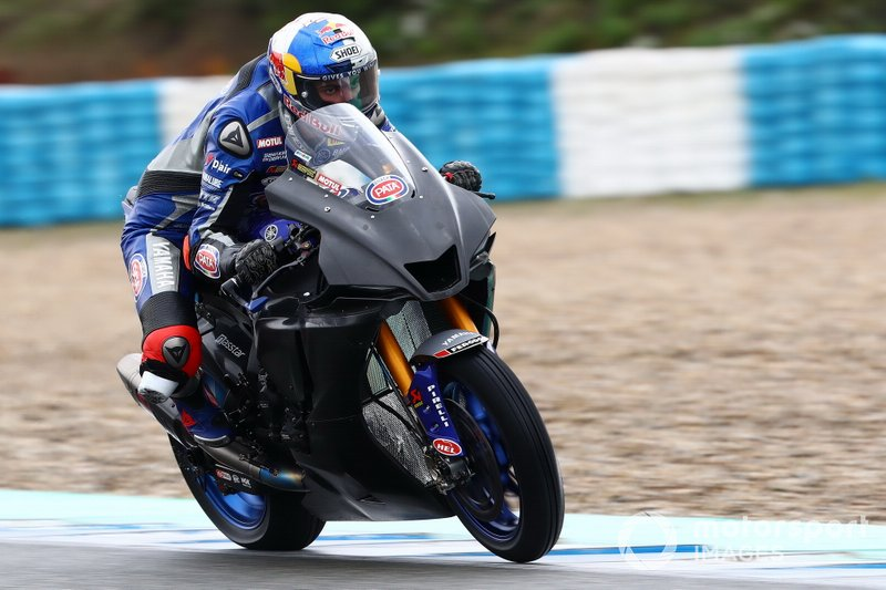 Toprak Razgatlioglu, Pata Yamaha WorldSBK Official Team