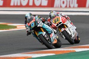 Jorge Navarro, Speed Up Racing