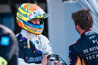 Alexander Sims, BMW I Andretti Motorsports, Antonio Felix da Costa, DS Techeetah