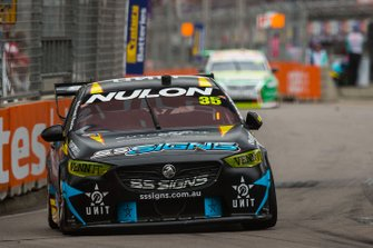 Тодд Хейзелвуд, Matt Stone Racing, Holden ZB Commodore