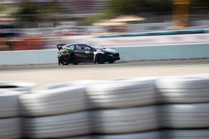 Attila Mozer, Nyirad Motorsport KFT Ford Fiesta