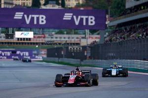 Bent Viscaal, Trident, Lirim Zendeli, MP Motorsport