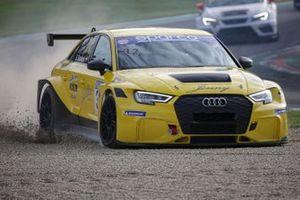 Sandro Soubek, Mair Racing Osttirol, Audi RS 3 LMS TCR
