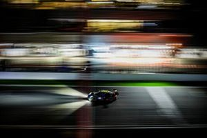 #222 Team Allied-Racing Porsche 911 GT3-R: Bastian Buus, Lars Kern, Julien Apotheloz, Arno Santamato