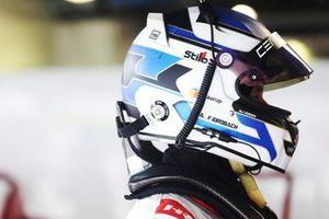 #20 High Class Racing Oreca 07 - Gibson:Anders Fjordbach