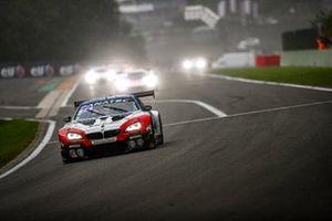 #10 Boutsen Ginion BMW M6 GT3: Yann Zimmer, Karim Ojjeh, Jens Liebhauser, Jens Klingmann