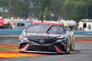 Martin Truex Jr., Joe Gibbs Racing, Toyota Camry Resers Fine Foods