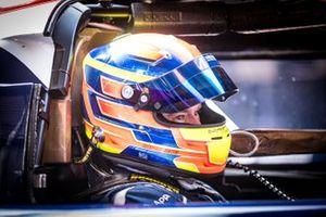 #2 United Autosports Ligier JS P320 - Nissan LMP3, Wayne Boyd