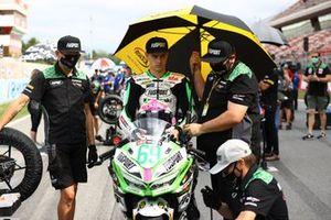 Tom Booth-Amos, Fusport - Rt Motorsports by SKM Kawasaki