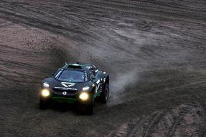 Emma Gilmour, Stephane Sarrazin, Veloce Racing