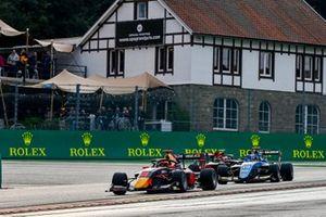 Jonny Edgar, Carlin BUZZ RACING, Tijmen Van Der Helm, MP Motorsport