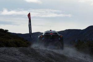 Cristina Gutierrez/Sebastien Loeb, X44