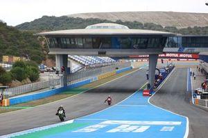 Jonathan Rea, Kawasaki Racing Team WorldSBK, Leon Haslam, Team HRC