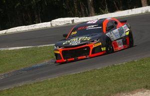 Danny Candia/Oscar Bittar na GT Sprint Race em Curitiba