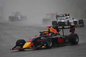 Jonny Edgar, Carlin BUZZ RACING, Amaury Cordeel, Campos Racing