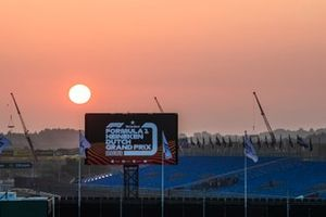 Zonsopkomst Circuit Zandvoort