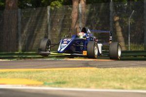 Nicolas Baptiste, Cram Motorsport