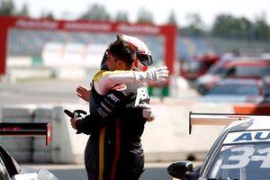 Kelvin van der Linde, Abt Sportsline, Sheldon van der Linde, ROWE Racing