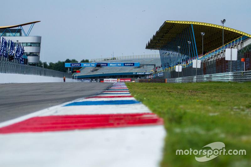 4. Grand Prix van Nederland komt steeds dichterbij