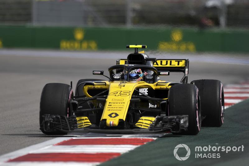 Artem Markelov était chez Renault