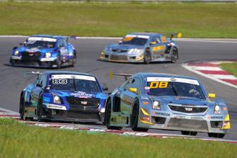 柳田真孝(ATLASBX Racing Team)
