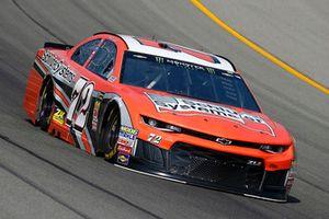 Corey LaJoie, TriStar Motorsports, Chevrolet Camaro Schluter Systems