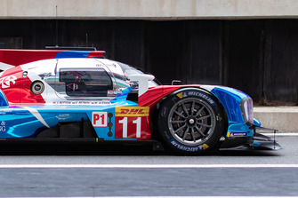 #11 SMP Racing BR Engineering BR1: Mikhail Aleshin, Vitaly Petrov, Jenson Button