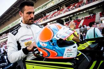 Joel Camathias, Mercedes AMG GT3, Swiss Team