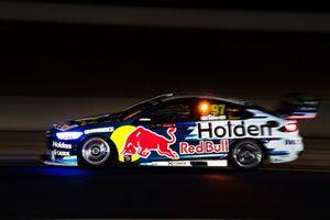 Шейн ван Гисберген, Triple Eight Race Engineering Holden