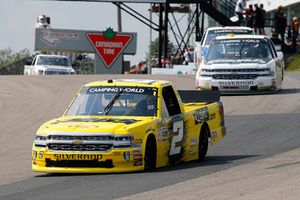 Cody Coughlin, GMS Racing, Chevrolet Silverado JEGS.com