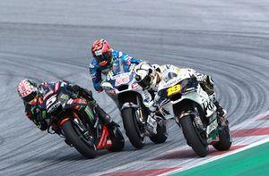 Johann Zarco, Monster Yamaha Tech 3, Tito Rabat, Avintia Racing, Alvaro Bautista, Angel Nieto Team