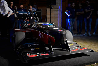 Presentazione UniBo Motorsport