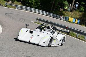 Filippo Ferretti, Radical Sr4, Speed Motor