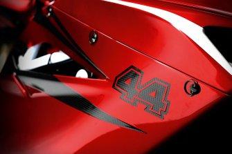 Detail: MV Agusta F4 LH 44
