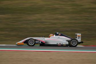 Lorenzo Colombo, R-ACE GP