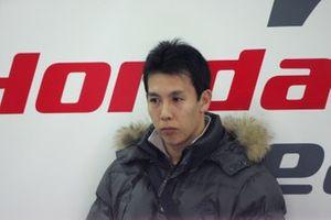 Takashi Kogure