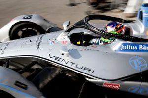Simona de Silvestro, Venturi Formula E, Venturi VFE05