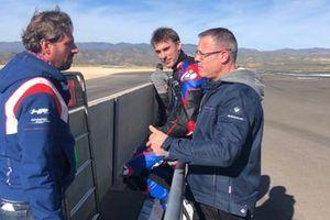 Markus Reiterberger, BMW Motorrad WorldSBK