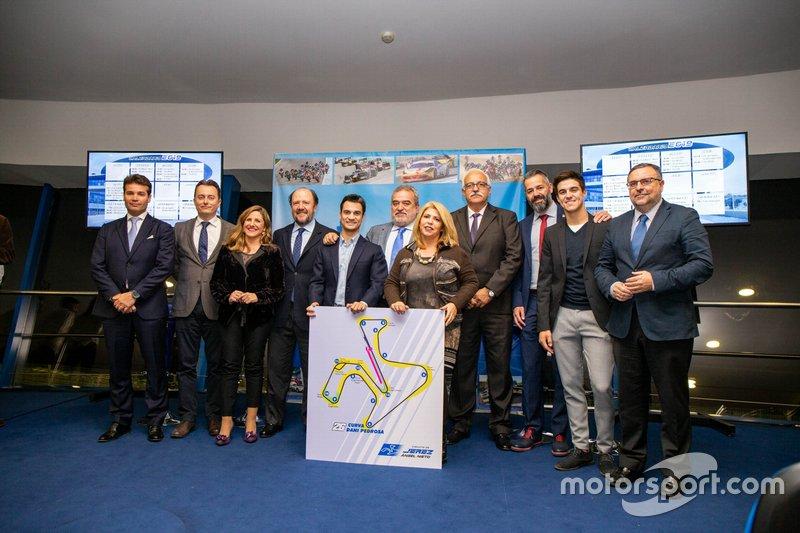 El Circuito de Jerez renombra la curva 6 como curva Dani Pedrosa