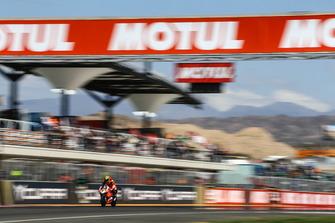 Chaz Davies, Aruba.it Racing-Ducati SBK Team