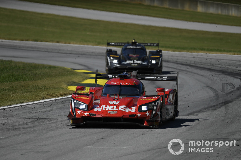 #31 Action Express Racing Cadillac DPi, P: Eric Curran, Felipe Nasr, Gabby Chaves