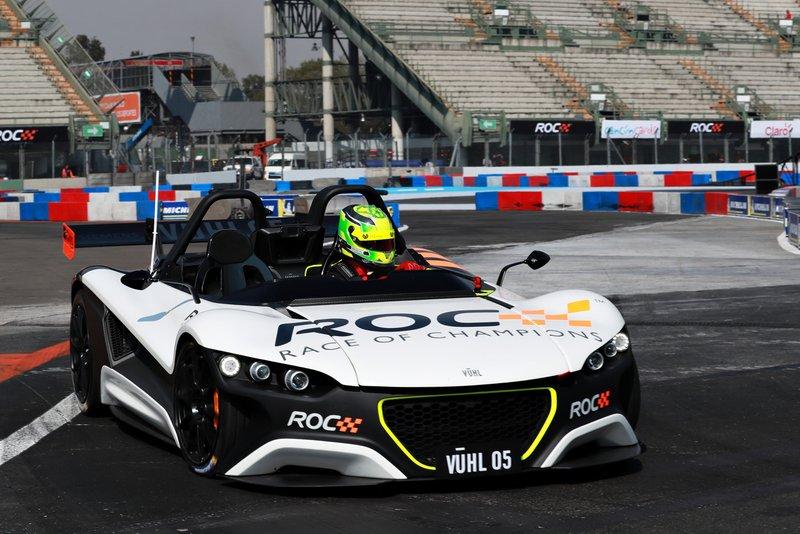 Mick Schumacher, VUHL 05 ROC Edición 2019