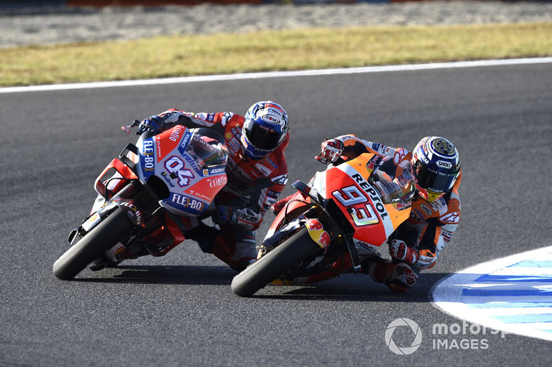 #43: GP Japan 2018 in Motegi