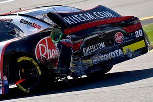Christopher Bell, Joe Gibbs Racing, Toyota Camry Rheem