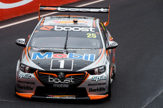 James Courtney, Walkinshaw Andretti United Holden